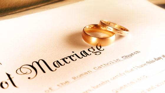 Modernizing Marriage Marriage