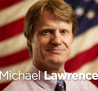 Michael Lawrence