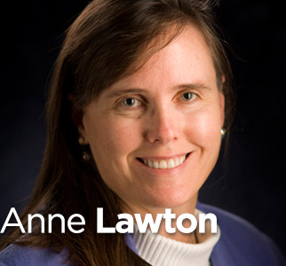 Anne Lawton