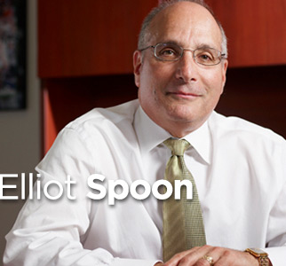 Elliot Spoon