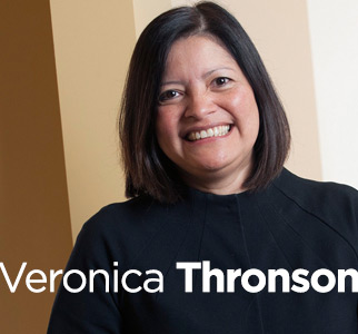 Veronica Thronson