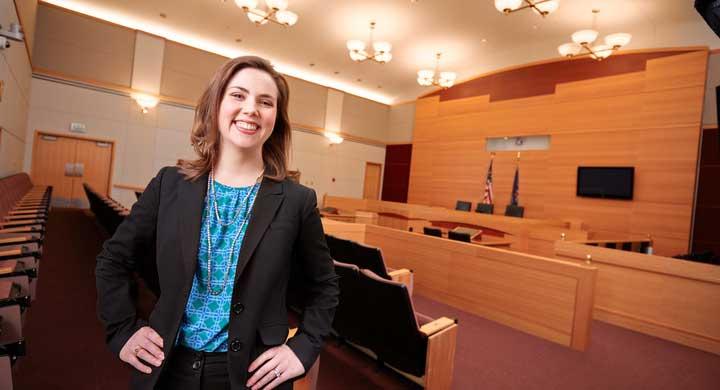 trial practice institute michigan state university college of law